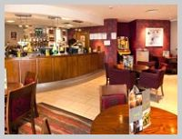 Premier Inn London Wembley Bar