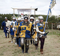 bosworth soldiers opt