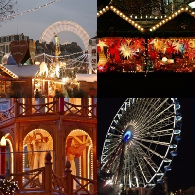Christmas Markets school trips