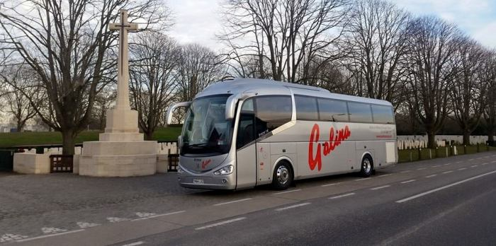 Galina Coach