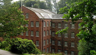 quarry bank mill opt
