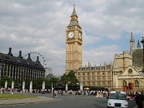 Big-Ben-London-Geography-trips