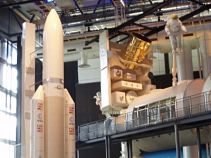 City of Science Rocket - Paris Science school trips