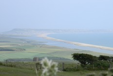 Chesil-Beach-Geography-trips-Dorset