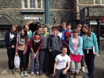 Group Betws y Coed 2