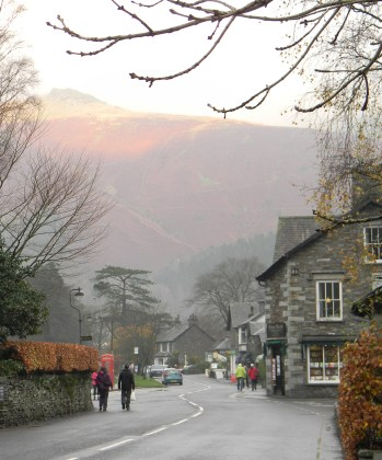 Grasmere Geography trips