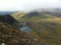 Cwm-near-Mount-Snowdon-Geography-school-trips-to-Snowdonia-North-Wales