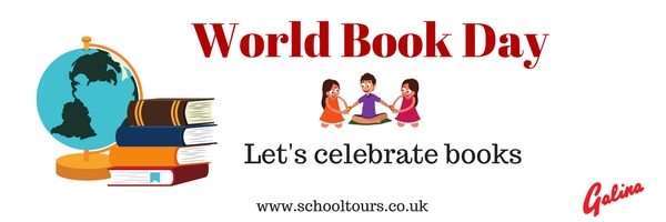 World Book Day 2018 1