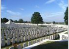 Cross of Sacrifice at Tyne Cot Cemetery