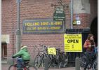 Bike hire in Amsterdam