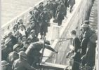 Evacuation from the East Mole (by kind permission of Dunkirk Municipal Archives)