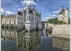 Chenonceau from the River Cher