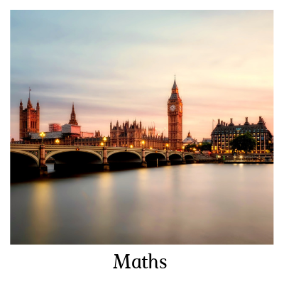 Maths school trips london