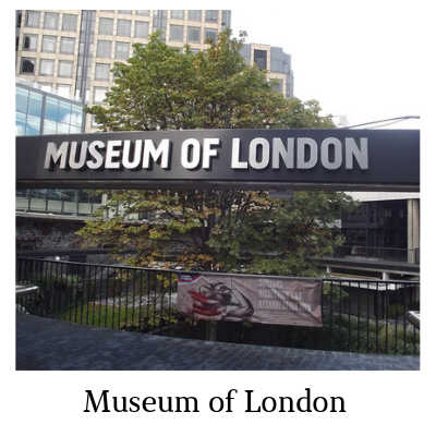 museum of london img credit elliott brown