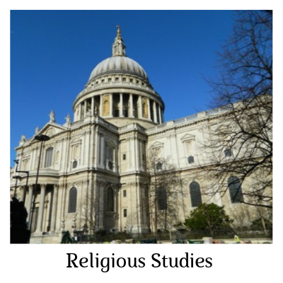 religious studies school trips london