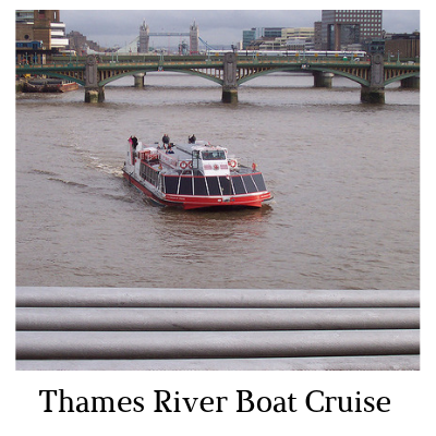 thames river boat photo credit neil willsey httpsflic.krp7orCD5