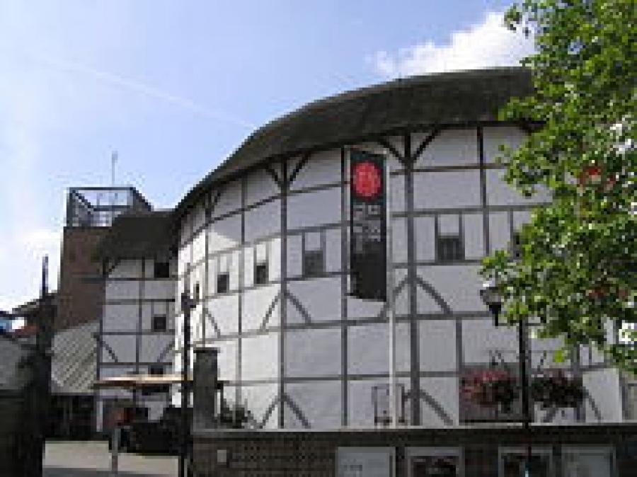 William Shakespeare's London (1 or 2 Days)