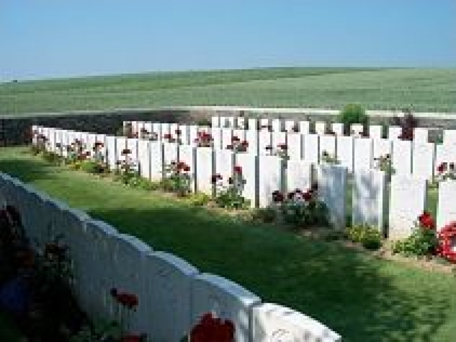 Ypres, Somme, Messines & Passchendaele (4 Days)