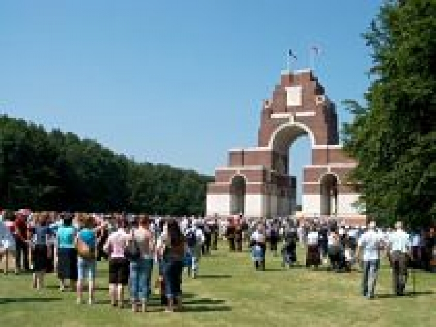 Somme & Vimy (3 Days)