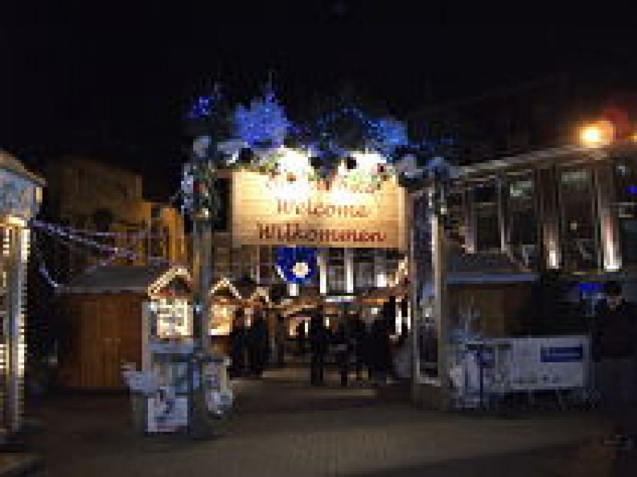 Amiens Christmas Market (1, 2 or 3 Days)