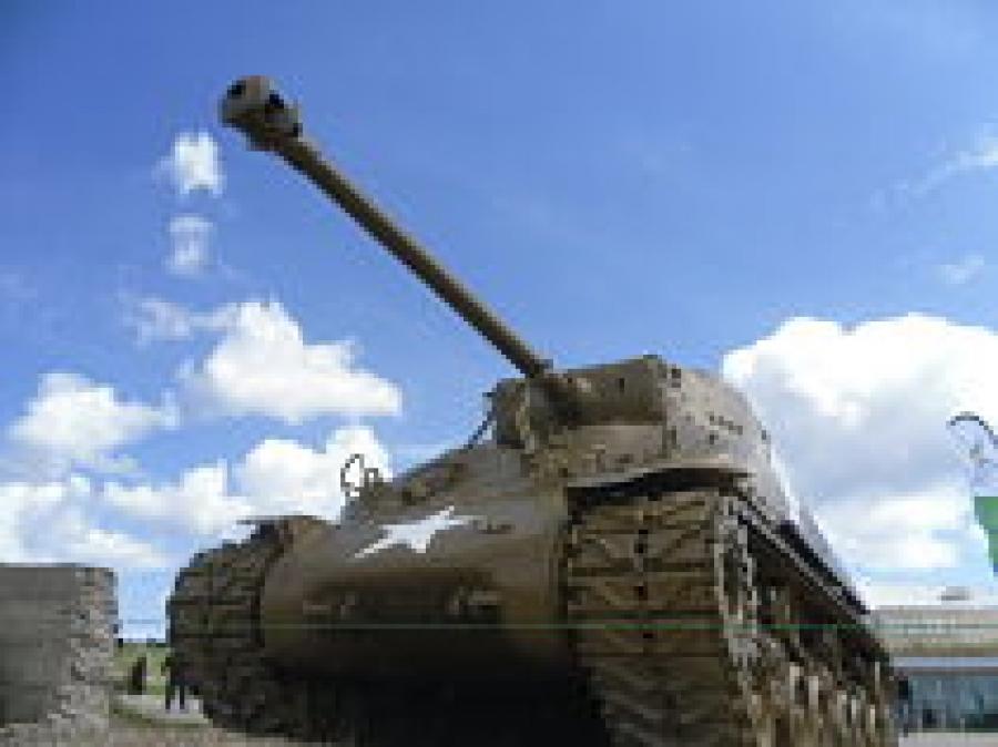 D-Day Landings (4 Days)