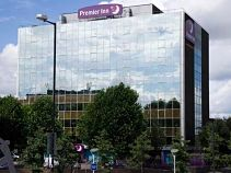 Premier Inn London Wembley