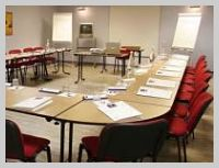 Kyriad Torcy Meeting Room