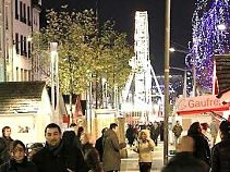Lille Christmas Market 2