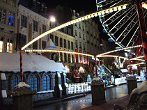 Lille Christmas Market 3