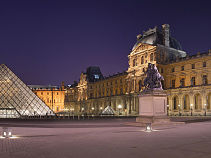Louvre Museum Wikimedia Commons Photo Benh LIEU SONG opt small