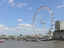 London-Eye-Geography-school-trips-London