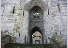 King's Gate at Caernarfon Castle