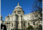 External view of St Pauls